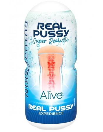 Masturbateur homme real pussy