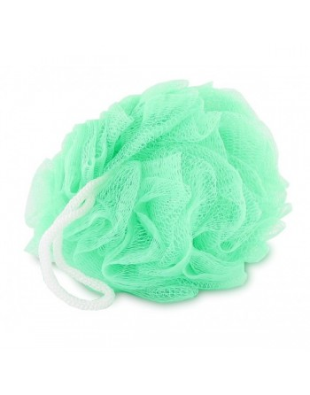 fleurs de douche vert