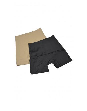 boxer short noir