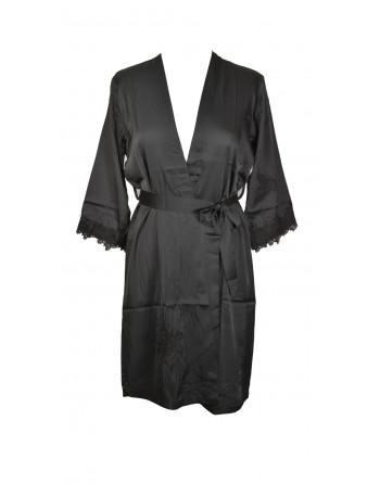 kimono noir